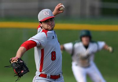 Carlisle Cumberland Valley Baseball (copy)