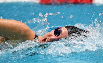 District Swimming AA Girls (copy)