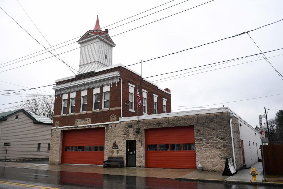 Citizens Fire & Rescue Co. #2