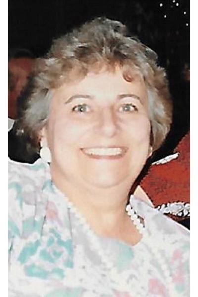Marlene Spangler