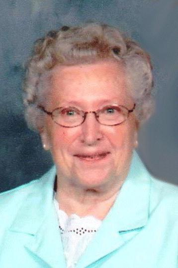 Doris Cocklin