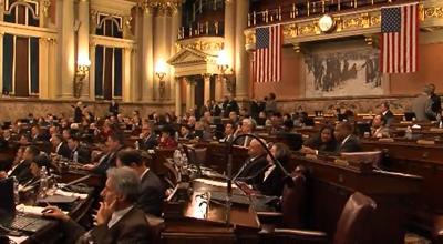 Pennsylvania Senate