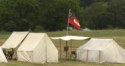 Battle of Gettysburg reenactment is on for this weekend
