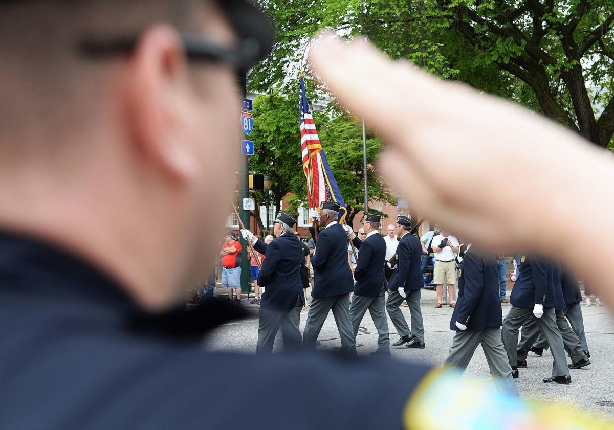 Carlisle Memorial Day Parade 28
