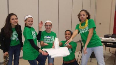 Lamberton Students Learn About Leadership