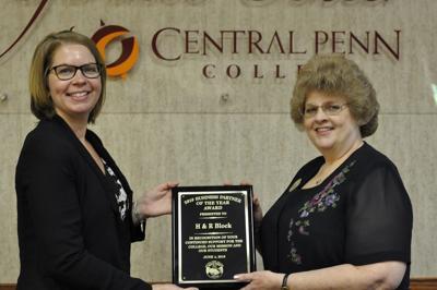 Central Penn College business partner