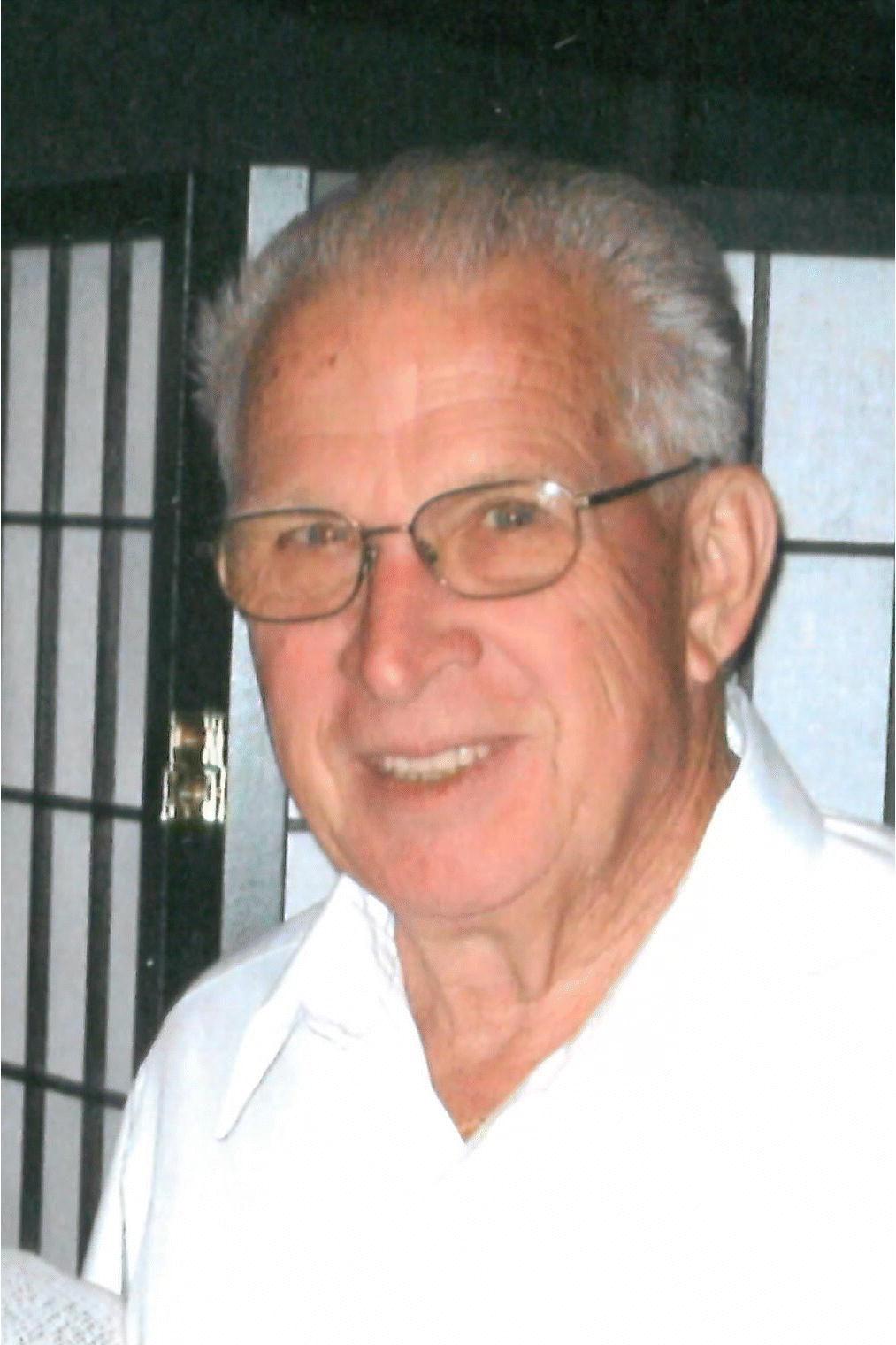 Russell Rynard