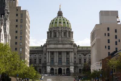Pittsburgh Synagogue Shooting Legislature