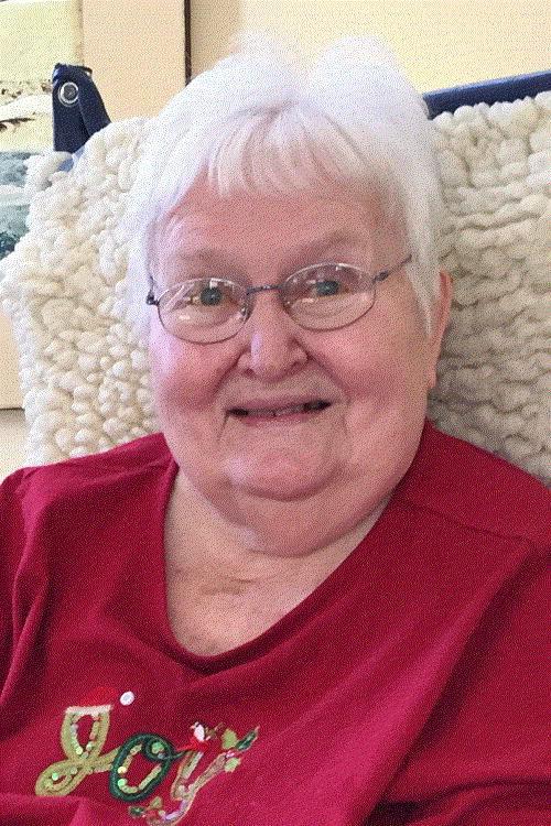 Dorothea Webster