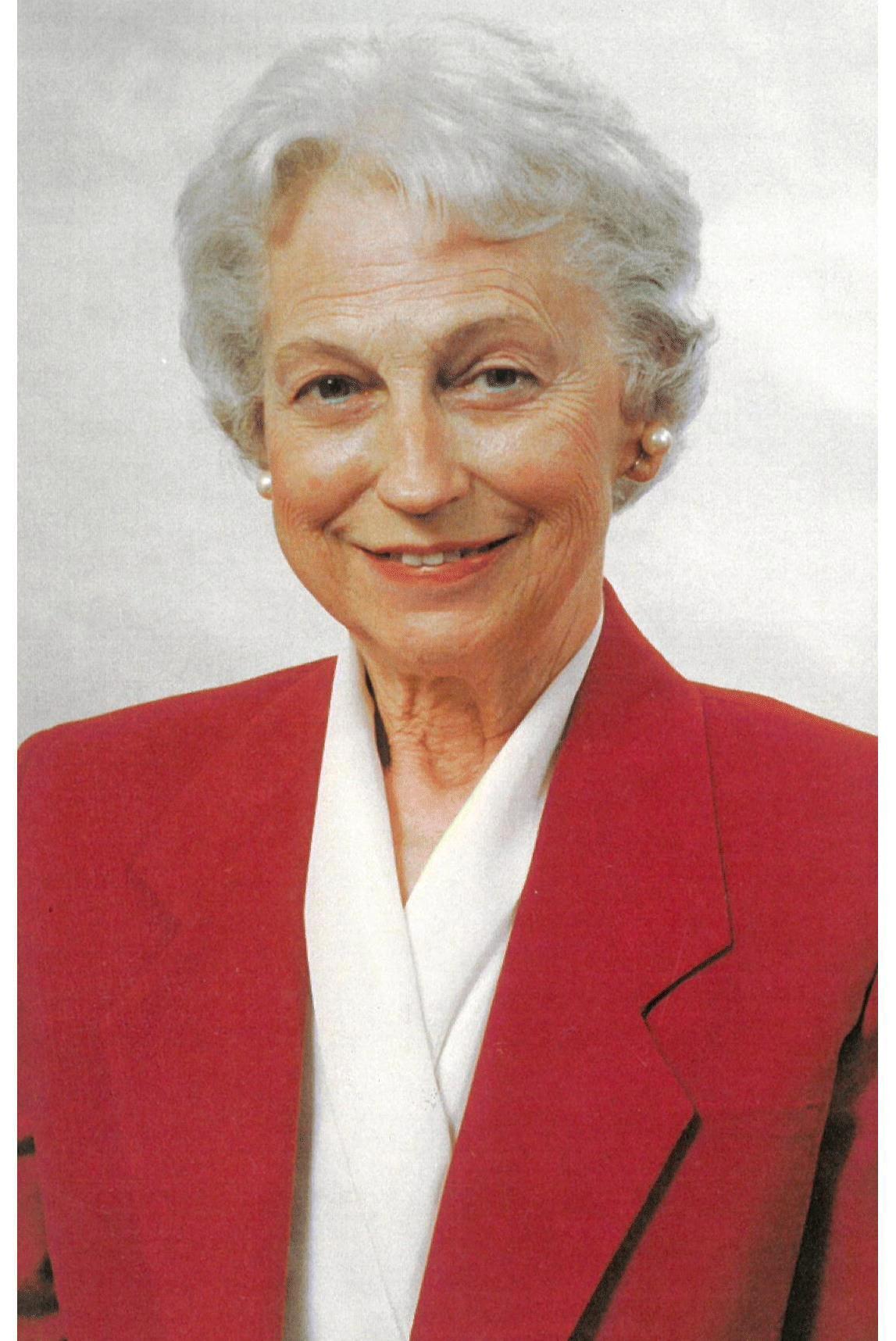 Miriam Mains