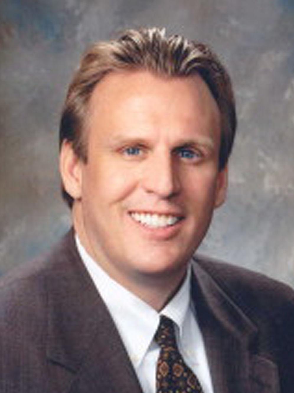 Bill Johnston-Walsh