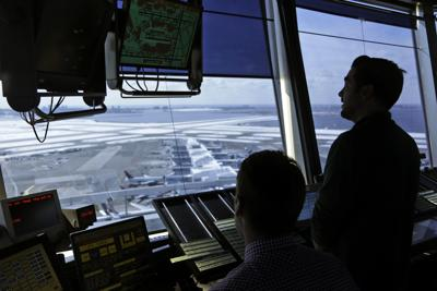Government Shutdown Aviation