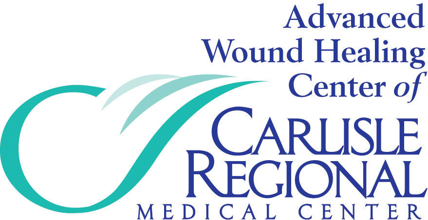 CRMC Advanced Wound Healing logo