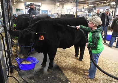 More activities still on tap for remainder of Farm Show