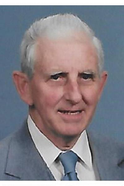 Rev. Raymond M. Kingsborough