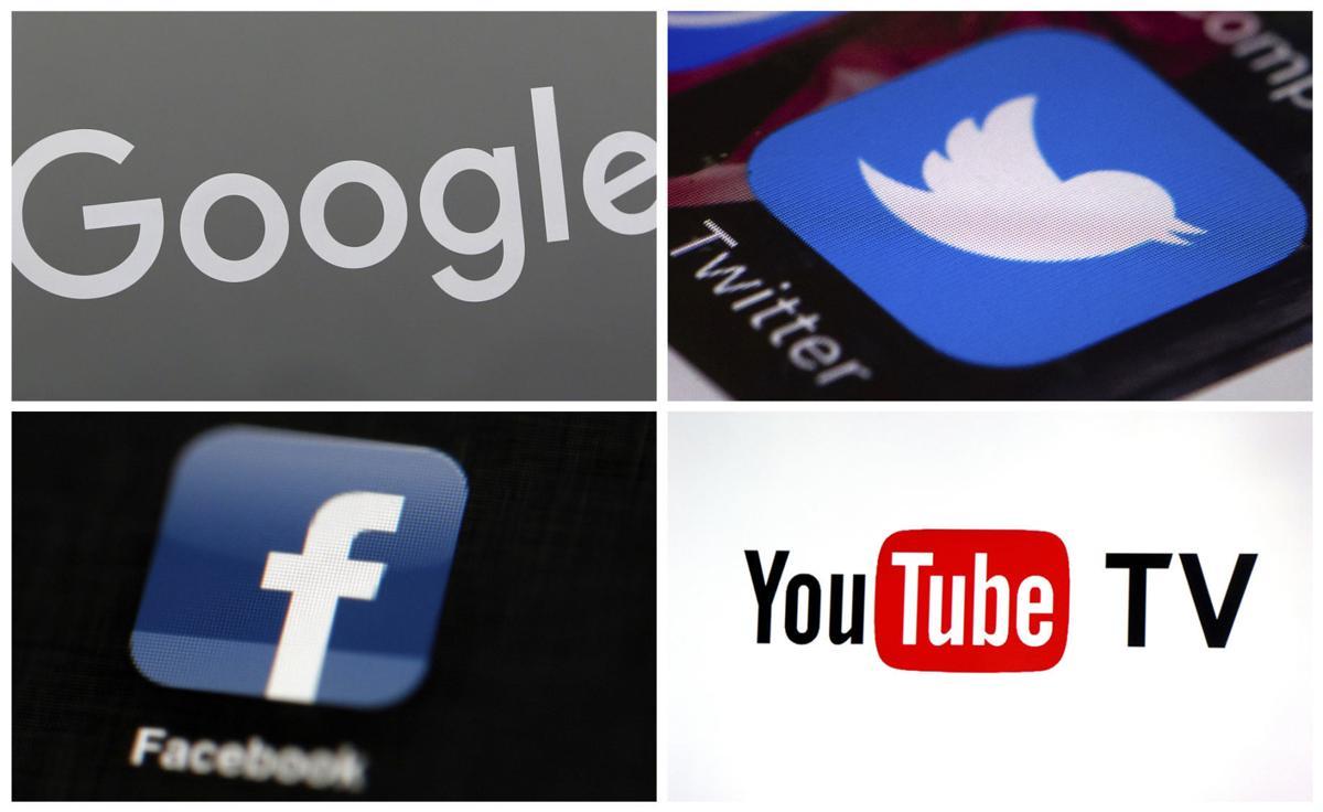 Social Media-Terrorism Hearing
