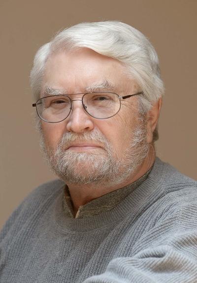 William Parkinson