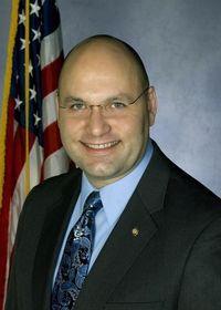 State Rep. Robert Matzie