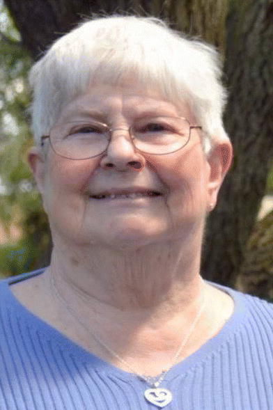 Martha Deitz