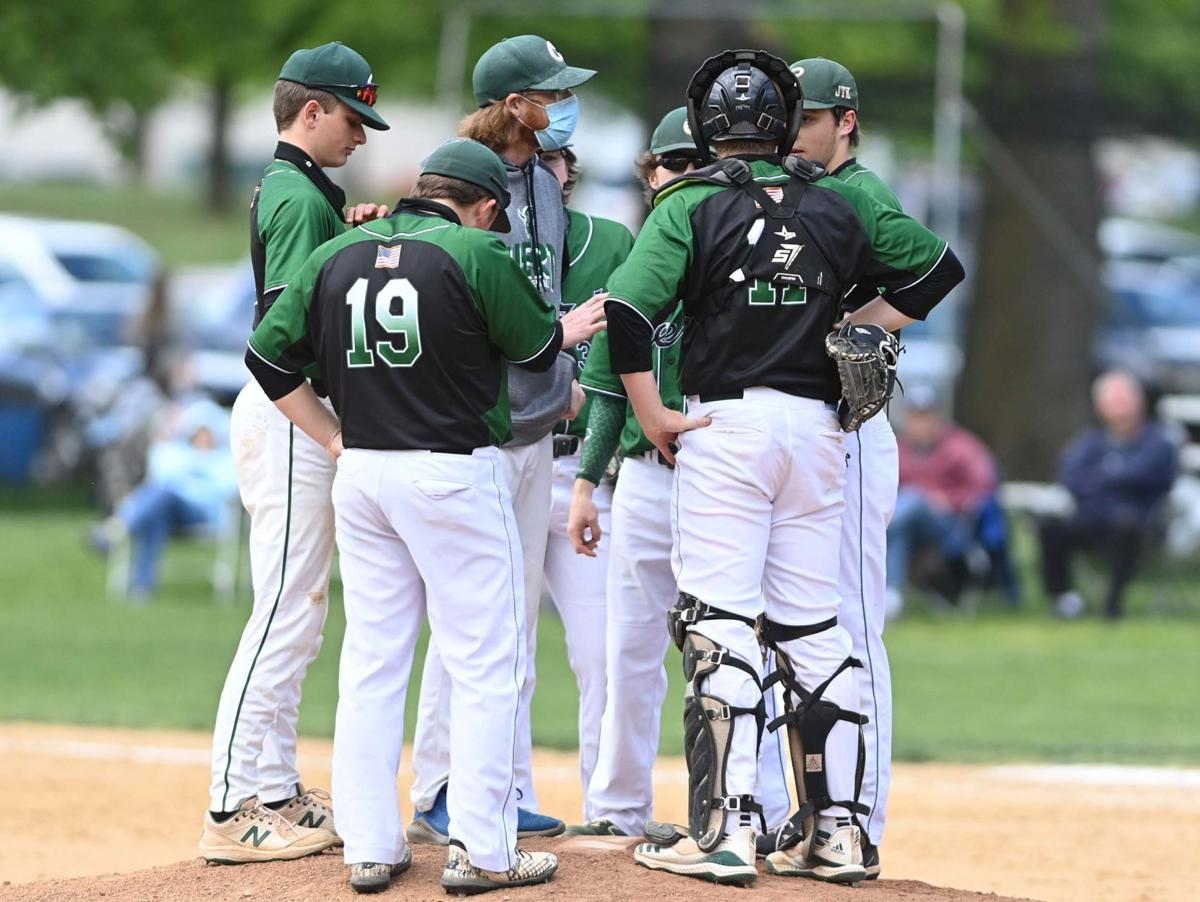 Mechanicsburg Carlisle Baseball 8