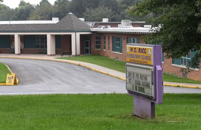 W.G. Rice Elementary School, Mount Holly Springs