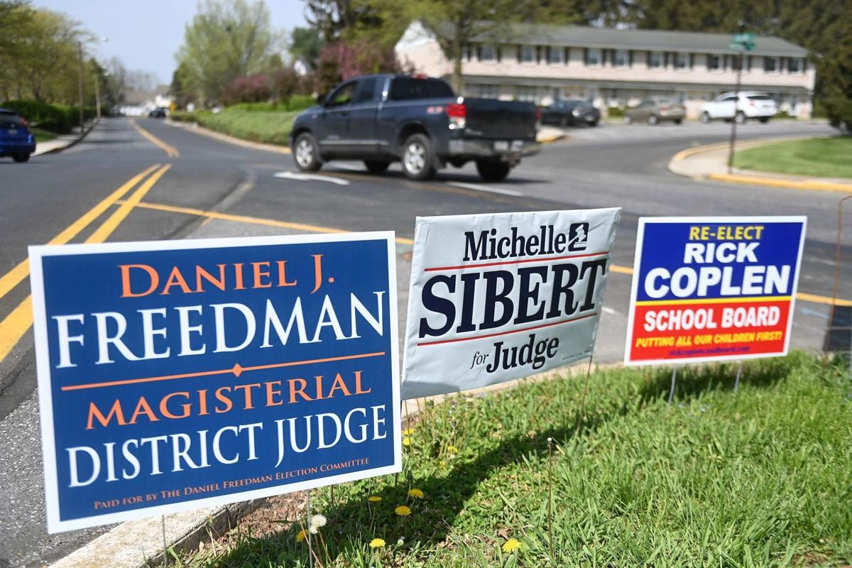 Election Signs 2