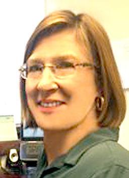 Annette Warrell Jones