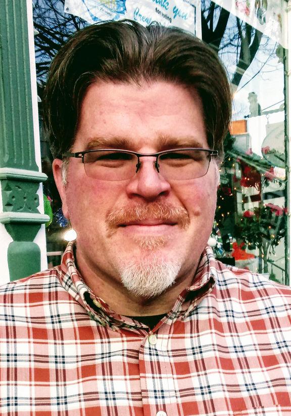 Jim Griffith