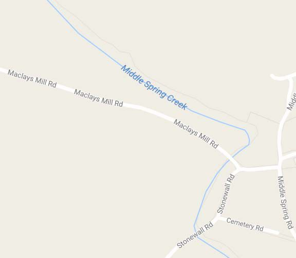Maclays Mill Road - web only