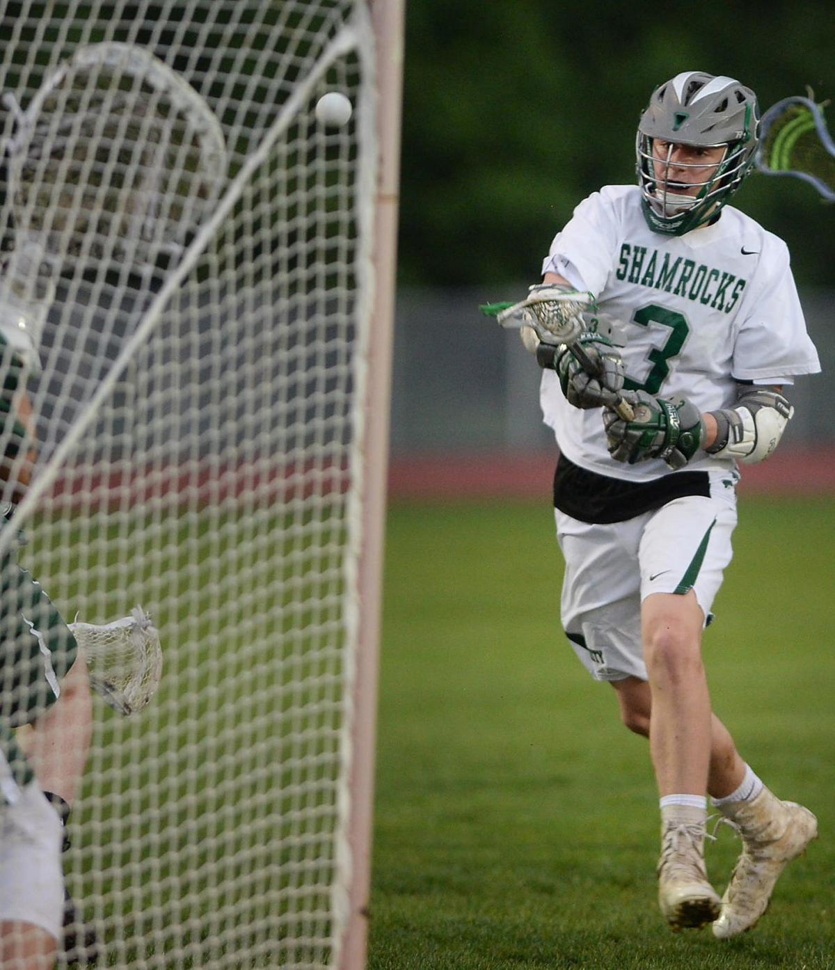 District 3 Boys Lacrosse: Twin Valley at Trinity