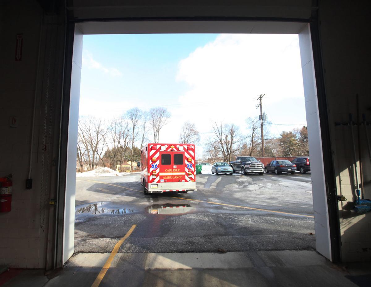 Cumberland Goodwill EMS