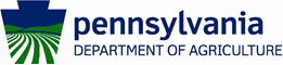 Pennsylvania Department of Agriculture logo