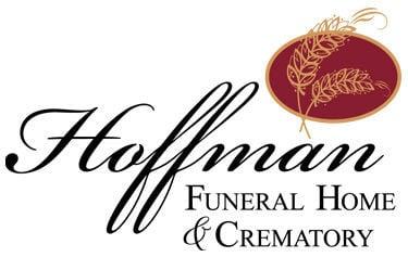 Hoffman 2015 obit logo