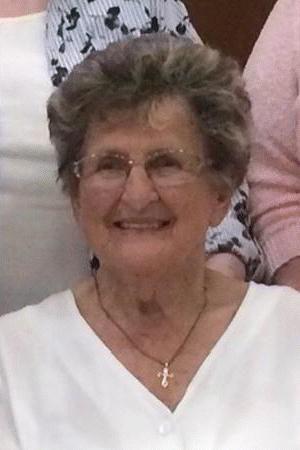 Jean Patricia Peck