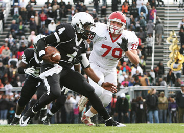 CV lineman Kyle Friend set to join Temple   Local Sports ...