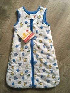 Recall infant sleep bag
