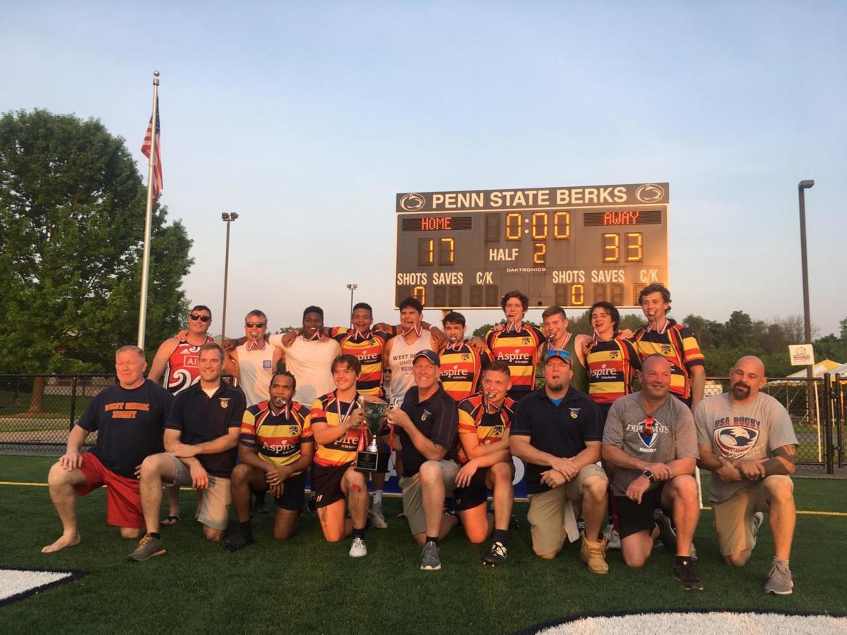 West Shore Rugby