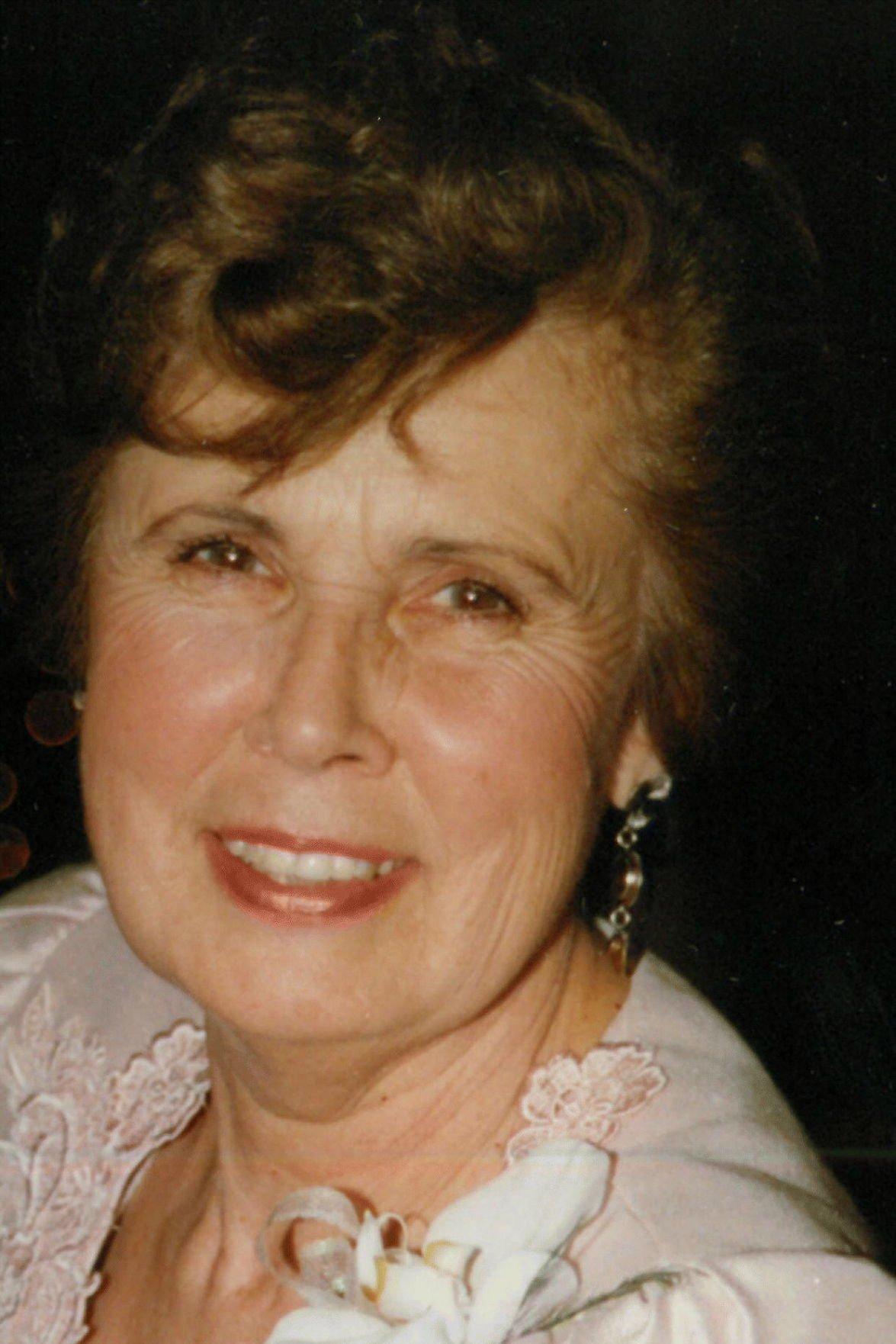 Jane Luke
