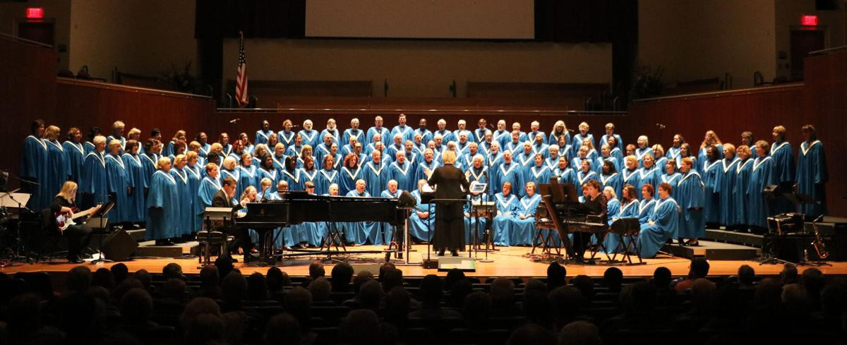 NCC Choir