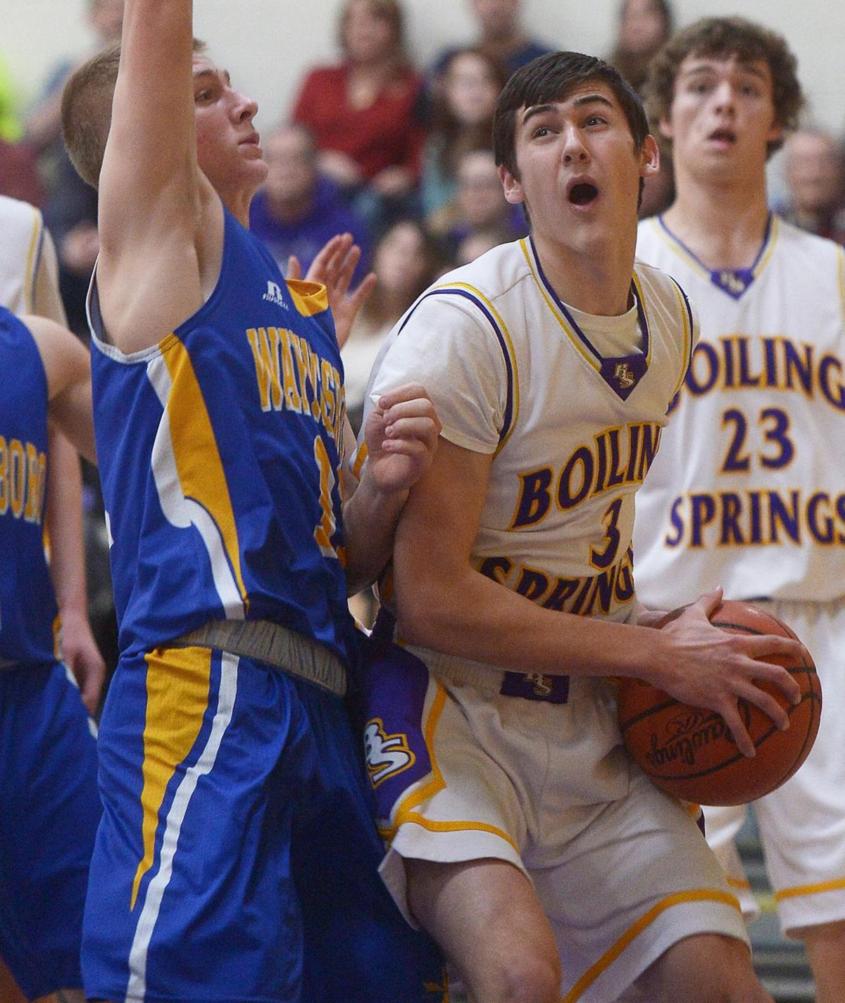 School Shooting Today In Baltimore: Dylan LaNoue's Late Heroics, 24 Points Lead Boiling