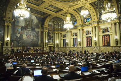 Pennsylvania Legislature