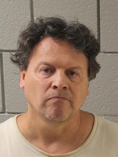 Man arrested in Mechanicsburg area case of tampering, returning items