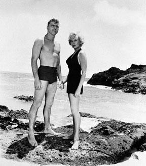 The best Hollywood swimsuits are suggestive, not skimpy