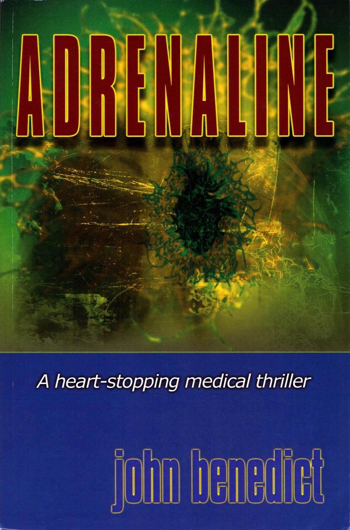"""""""Adrenaline"""""""