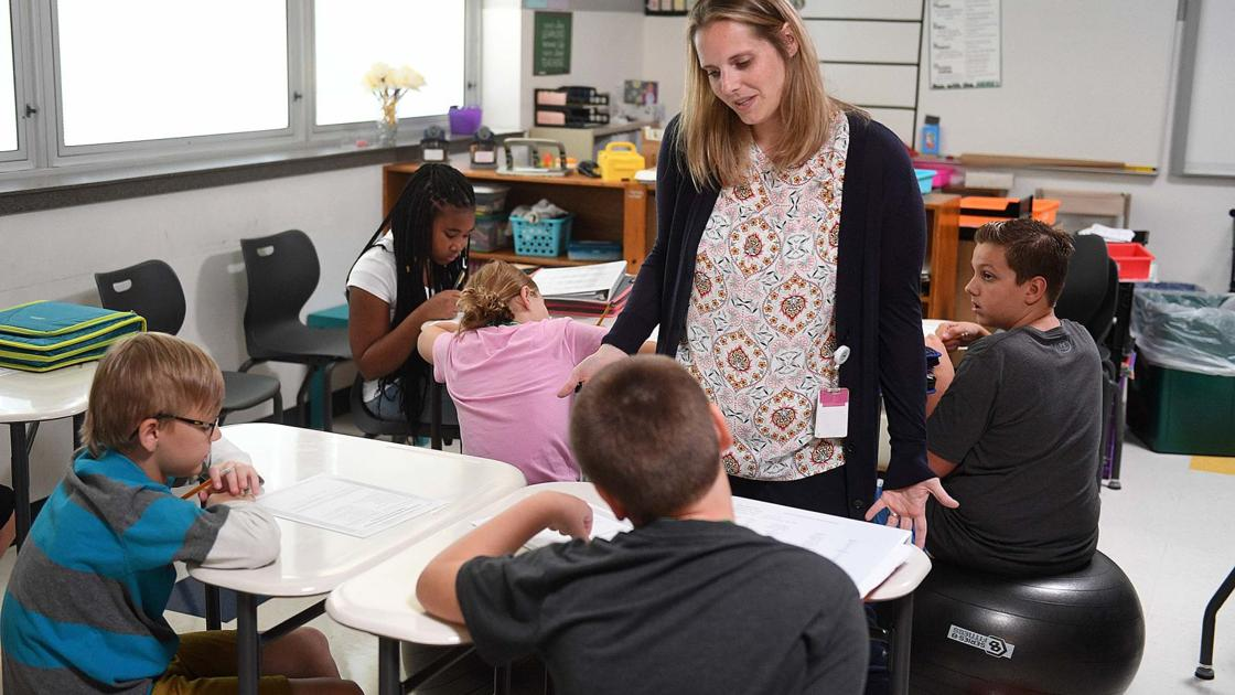 Carlisle teacher draws lessons from conference on Holocaust education