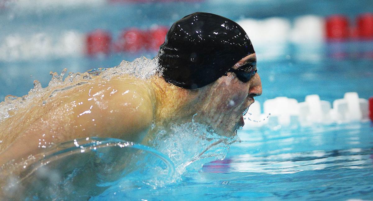 Mid Penn Swimming Championships