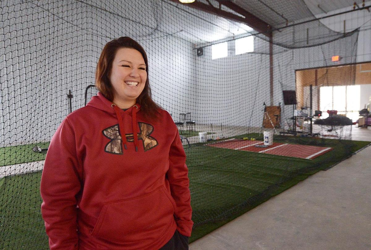 Softball Facility
