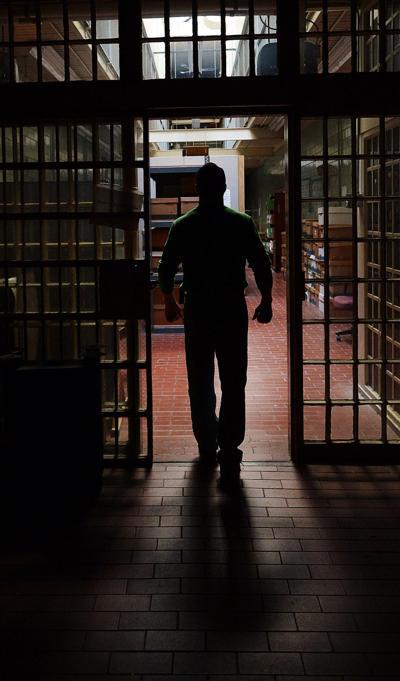 Cumberland County Prison