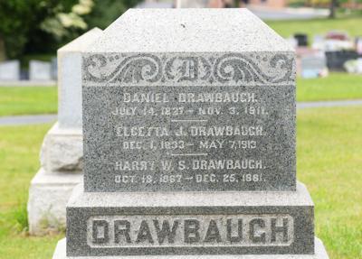 Daniel Drawbaugh