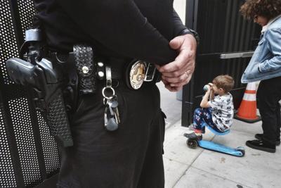 School Shootings Security Technology